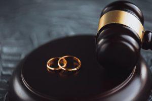 divorce in Willimantic, CT
