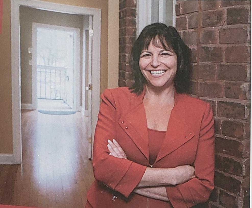 Meet CT Attorney Pamela S. Bacharach
