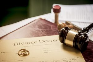 Divorce Lawyers in Thompson CT