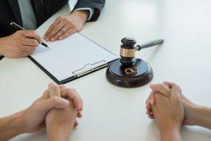 Divorce Lawyers in Eastford